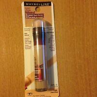 1 X MAYBELLINE INSTANT AGE REWIND CONCEALER/ERASER(120 LIGHT PALE)