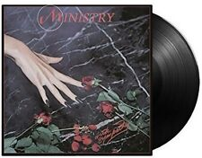 Ministry - With Sympathy [New Vinyl] 180 Gram, Holland - Import