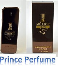 1 MILLION PRIVE PACO RABANNE EDP NATURAL SPRAY - 50 ml