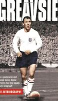 Greavsie: The Autobiography By Jimmy Greaves