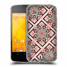 Patterned Cases, Covers and Skins for HTC Desire C