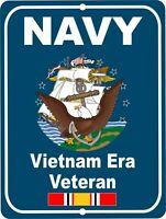 United States Marine Corps AFGHANISTAN Veteran Military Aluminum Sign 9x12