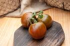Black Prince Heirloom Tomato Premium Seed Packet
