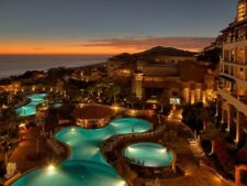 Cabo San Lucas Pueblo Bonito Sunset Beach SUPER PRESIDENTIAL 7 nites  *Sleeps 8*