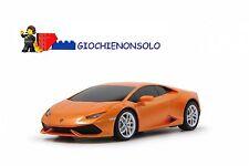 JAMARA 404594 - Lamborghini Huracán 1:24 arancio 27 MHz