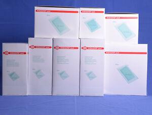 Nobasorb sterile Saugkompressen 10x10 bis 20x40 cm Kompressen in vielen Größen