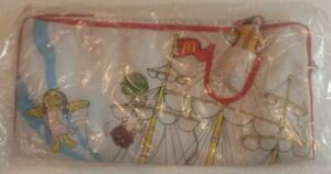 McDonalds PHILIPPINES Vintage Padded mat with Ronald McDonald Stuffed Toy