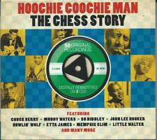 Hoochie Coochie Man - The Chess Story (2CD 2012) NEW/SEALED