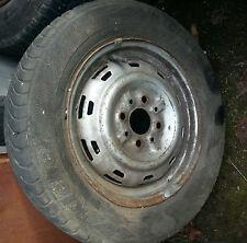 cerchio ruota a112 112 autobianchi lancia 6 7 serie disp.4  e per 1 2 3 serie