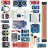 Arduino Kit 22 in 1 Sensor Modules Kit UNO R3 Raspberry Pi(English Tutorial)