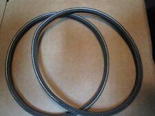 Berkel 827 Slicer Drive Belts Old Style 2Ea Oem#01-400827-00066 V-Belts