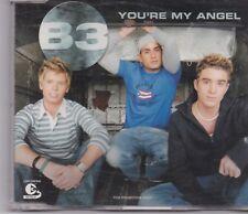 B3-Youre My Angel cd maxi single