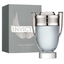 Invictus by Paco Rabanne Eau De Toilette Spray 100ml for Men
