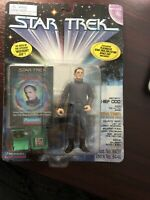 "Star Trek Chief  ODO (as seen in episode ""Necessary Evil"")  Playmates 1996 NIP"