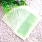 5/100X Non-woven Hair Removal Paper Depilatory Wax Strips Epilator Waxing Tools