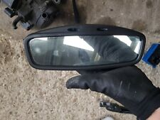 PEUGEOT 307 2006 INTERIOR MIRROR WITH AUTO DIMMER 96547751XT