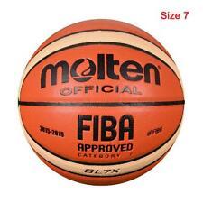Molten X Series FIBA Approved Basketball