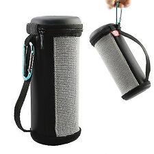 Travel Case Bag Portable For Logitech Ultimate Ears UE BOOM 2 Bluetooth Speaker