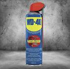WD-40 smart Straw 12 X 500ml Multifunktionsöl Rostlöser