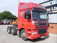 Box Manual 6x2 Commercial Lorries & Trucks