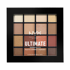 Nyx Ultimate Shadow Palette Warm Usp03