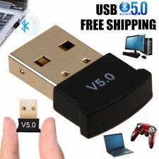 Adaptador USB Dongle para Bluetooth V5.0 para PC Xbox PC portátil