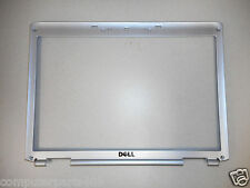 "FP558 NEW DELL INSPIRON 1521 15.4"" LCD FRONT NO CAM PORT BEZEL 0FP558"