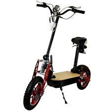 1000W Electric Micro Scooter with Suspension Top Speed over 45km/h !!