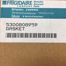 New listing New Genuine Oem Frigidaire Dishwasher Door Gasket 5300808959