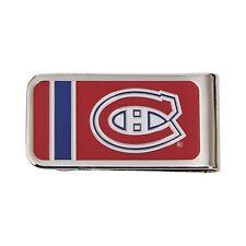 Montreal Canadiens Money Clip