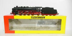 Traumhaft schöne Fleischmann 4136 BR 39 in OVP - läuft wunderbar - Ansehen!