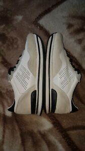 HOGAN Leather Shoes Trainers Women's 36.5
