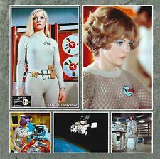 UFO TV Series vintage miniposter 20 x 20 size