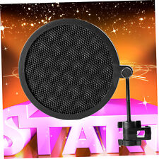 PS-2 Double Layer Studio Microphone Mic Wind Screen Pop Filter For Recording L7