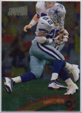 1997 Stadium Club EMMITT SMITH One of a Kind Insert, Dallas Cowboys, HOF, Scarce