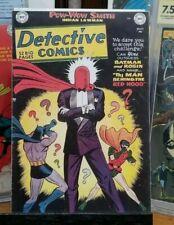🦇Detective Comics #168, Rare 1st app Red Hood - Origin Joker, KEY💥