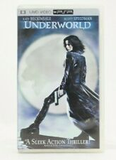 Underworld UMD Movie (PSP) Sony Used Complete In Box