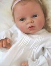 ❤ reborn doll baby ❤ custom made from Lenya Kit par Riva Schick ❤ Mars ordre
