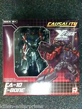 Causality Crossfire Side Story CA-10 T-Bone Figure Fansproject 2013 Transformers
