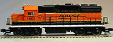 Lionel LOT of 2 BNSF GP 38 Diesel Engine # 6-38353 w/RailSounds BUY 2 & SAVE $$$