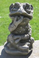 Small Frog Gargoyle Home Ornament