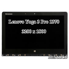 "Lenovo IdeaPad Yoga 3 Pro 1370 13.3""  LCD Touch Screen Assembly LTN133YL03-L01"