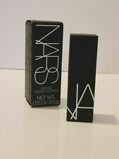 NARS Lipstick Satin 3.5g - choose your shade