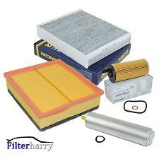 Inspektionspaket Filterset BMW 1er 3er 4er F20 F21 F30 F31 F32 F33