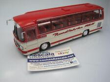 Autobus Autocar du Monde Hachette Mercedes O 302 1972 IXO 1/43 salvat