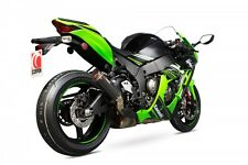 Scorpion Exhaust RP1-GP Carbon to fit Kawasaki ZX10R 2016 2017