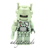 LEGO Collectable Mini Figure Series 1 Robot - 8683-7 COL007 R477