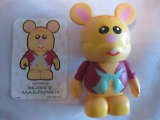 Collectible Disney 3 Inch Vinylmation Muppet Series 1 Figurine Bean Bunny   vy19