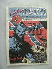 Mathieu Bonhomme / Trondheim - Texas Cowboys n° 11