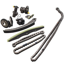 Timing Chain Kit For 2002- 2005 2006 2007 2008 NISSAN MAXIMA 3.5L 3498CC V6 DOHC